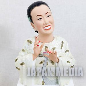 美空ひばり 天舞姿 13回忌記念 限定フィギュア 胸像