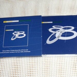 廃盤 2CD 808 State Ex:el / ZTT / リマスター盤+レア音源盤 Bernard Sumner ( Joy Division / New Order ) Bjork 参加 名作 808ステイト