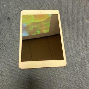 NO.4 iPad iPad mini Wi-Fi 16GB ホワイト&シルバー MD531J/A 本体 Apple 送料無料 4