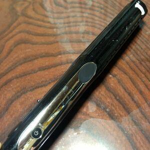 ストレートヘアアイロン KHC-8100 ブラック KOIZUMI