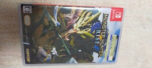 モンスターハンター ライズ NintendoSwitch