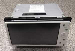 トヨタ純正 SDナビ NSDT-W59 Bluetoothオーディオ対応 DVDビデオ再生・CD再生・ワンセグTV