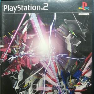 【PS2】 機動戦士ガンダムSEED DESTINY 連合vs.Z.A.F.T. II PLUS