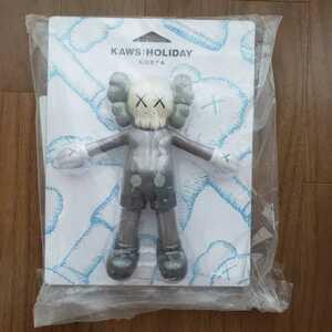 【新品未開封】 KAWS HOLIDAY KOREA Bath Toy AllRightsReserved カウズ バストイ フィギュア /OriginalFake MEDICOM オリジナルフェイク
