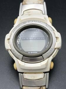 腕時計 CASIO G-SHOCK G-COOL GT-008 メンズクォーツ ジャンク b1324