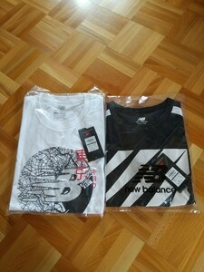 ニューバランス メンズL Tシャツ2枚セット
