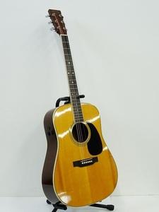 ♪♪MARTIN D-35E Retro エレアコギター 2014年製 ピックアップ付 マーチン 純正ケース付♪♪008289001m♪♪