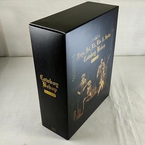 ディスク1本新品未開封 BD ブルーレイ カウボーイビバップ COWBOY BEBOP Blu-ray BOX 通常版
