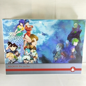 超時空要塞マクロス Blu-ray Box Complete Edition(初回限定版)(Blu-ray Disc)