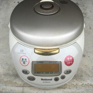 National 銅釜&IH炊飯器