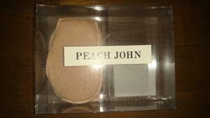 未使用 ピーチ・ジョン ミルクパットのカバー