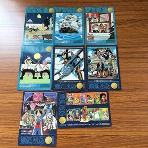 ん11 ワンピース ワンピ カード VISUAL ADVENTURE まとめ コビー ヘルメッポ ルフィ シャンクス ゾロ ウソップ ナミ ロビン 12