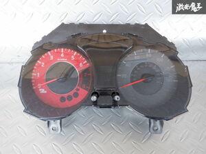 保証付 北米 日産純正 NF15 ジューク ニスモ NISMO 北米仕様 スピードメーター 外周150マイル仕様 内側240km表示 日本仕様車装着可能