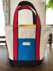 帆布トートバッグ ミニトートバッグ トートバッグ キャンバストートバッグ お散歩バッグ 帆布バッグバッグ
