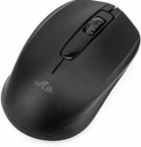 2.4Gワイヤレスマウス