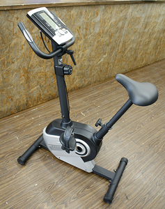 札幌市内近郊限定・直接引取歓迎☆ ALINCO/アルインコ エアロマグネティックバイク AFB5013自宅トレーニング ダイエット エクササイズ