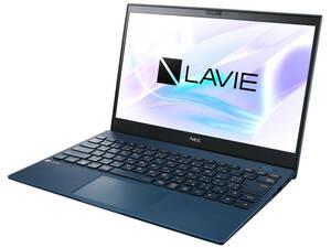 NEC LAVIE PM750/SAL PC-PM750SAL Core i7 10510U 1.8GHz 4コア/8GB/M.2SSD512GB/FullHD/Win10/OfficeHB2019/未使用/メーカー保証3年/激安
