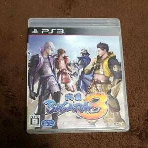 【PS3】 戦国BASARA3 [通常版]