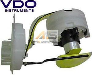 【M's】アウディ AUDI A4 クワトロ(8E/8H)VDO製 フューエルポンプ//純正OEM 燃料ポンプ ガソリンポンプ 8E0-906-087P 8E0-906-087N