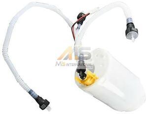 【M's】アウディ Q7 4LB (2006y-2010y) 純正OEM フューエルポンプ // AUDI 燃料ポンプ ガソリンポンプ 補修 社外 95562093100 7L8919087
