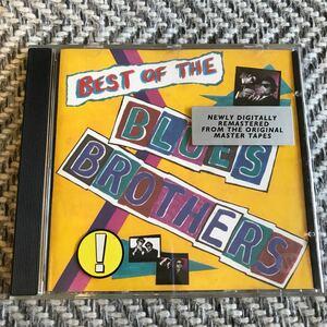 輸入盤 BLUES BROTHERS/BEST OF B.BROS [CD]
