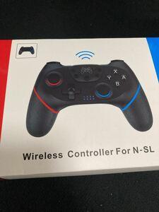 ワイヤレスコントローラー Proコントローラー ニンテンドースイッチ