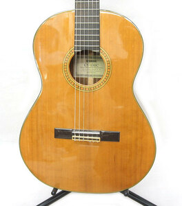 中古 良品 YAMAHA ヤマハ クラシック ギター CS-151C
