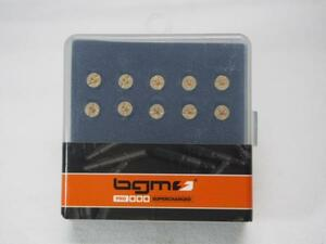 デロルトDELLORTOアイドルジェットセット4mm(30-52) BGM製品