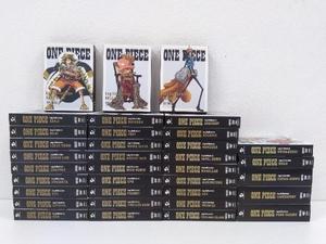 【未開封品あり】【特典あり】 ワンピース ログコレクション ONE PIECE Log Collection DVD 35巻セット