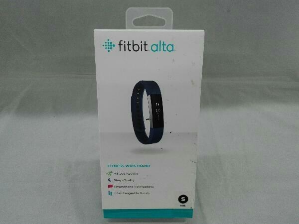 【箱付き 美品】 fitbit フィットビット alta アルタ Sサイズ スポーツ心拍計 トレーニング器具