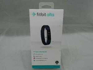 [ box attaching beautiful goods ] fitbit Fit bit altaarutaS size heart rate monitor training apparatus