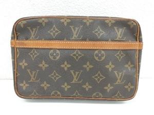 LOUIS VUITTON ルイ・ヴィトン モノグラム SL0936 コンビエーニョ セカンドバッグ 店舗受取可