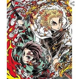 【Amazon限定版】劇場版「鬼滅の刃」無限列車編DVD