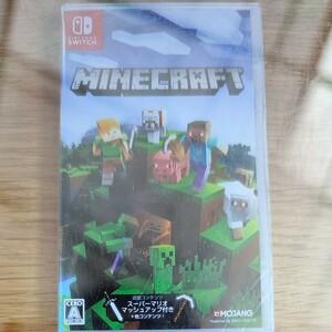 マインクラフト Minecraft Nintendo Switch版