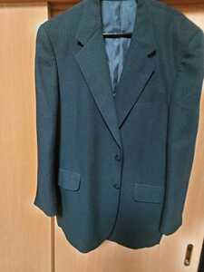 夏の上着、黒、軽い、500円