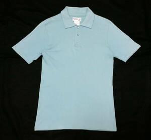 【日本製】agnes b. homme PARIS ヘビーオンツ ポロシャツ 1サイズ アニエスベー