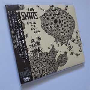 ザ・シンズ ウィンシング・ザ・ナイト・アウェイ THE SHINS