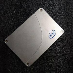 【中古】INTEL 335シリーズ 240GB SSDSC2CT240A4K5 MLC