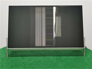 FMV FUJITSU 富士通 FH52/B3  4GB  液晶割れ 詳細不明 一体型  ジャンク品