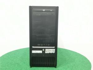 中古/自作ゲーミングデスクトップPC/Win10/新品SSD256GB+1.5TB/16GB/GTX550Ti/2世代i7/新品無線KB&マウス リカバリー領域 office搭載