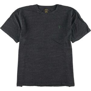 ラルフローレン Ralph Lauren POLO RALPH LAUREN 半袖 ワンポイントロゴポケットTシャツ メンズL /eaa153845