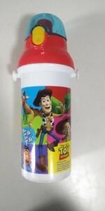 トイ・ストーリー ボトルタイプ 水筒 サントリー