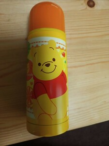 水筒 ステンレスボトル Disney プーさん
