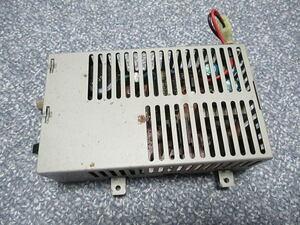 MZ-700用 電源ユニット 動作OK!  DUNT-1039ACZZ  //  MZ-1500