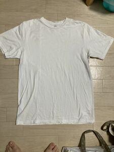 日本製 グラフペーパー パックT 半袖 Tシャツ 1枚 白 2 M 1ldk レショップ