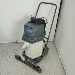ペンギンワックス 床洗浄機 スクイジー固定式ウェットバキューム オールウェイ/Allway エアースクープJ Air Scoop