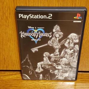 キングダムハーツ PlayStation2 PS2