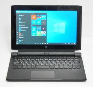 良品 EPSON TN30E フルHD 11.6インチ Win10 タッチパネル. Celeron N2940 1.83GHz/メモリ4GB/HDD 500GB/無線/カメラ/Win10Pro64