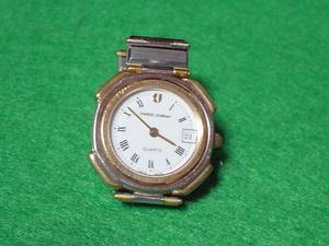CHARLES JOURDAN SWISS MADE 女性用腕時計