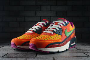NIKE AIR MAX 90 SE DC5154-458 エア マックス DAY OF THE DEAD US9.5